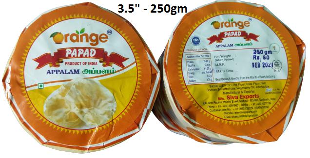 3.5 inch size - 100 gram orange appalam, appalam manufacturers in india, papad manufacturers in india, appalam manufacturers in tamilnadu, papad manufacturers in tamilnadu, appalam manufacturers in madurai, papad manufacturers in madurai, appalam exporters in india, papad exporters in india, appalam exporters in tamilnadu, papad exporters in tamilnadu, appalam exporters in madurai, papad exporters in madurai, appalam wholesalers in india, papad wholesalers in india, appalam wholesalers in tamilnadu, papad wholesalers in tamilnadu, appalam wholesalers in madurai, papad wholesalers in madurai, appalam distributors in india, papad distributors in india, appalam distributors in tamilnadu, papad distributors in tamilnadu, appalam distributors in madurai, papad distributors in madurai, appalam suppliers in india, papad suppliers in india, appalam suppliers in tamilnadu, papad suppliers in tamilnadu, appalam suppliers in madurai, papad suppliers in madurai, appalam dealers in india, papad dealers in india, appalam dealers in tamilnadu, papad dealers in tamilnadu, appalam dealers in madurai, papad dealers in madurai, appalam companies in india, appalam companies in tamilnadu, appalam companies in madurai, papad companies in india, papad companies in tamilnadu, papad companies in madurai, appalam company in india, appalam company in tamilnadu, appalam company in madurai, papad company in india, papad company in tamilnadu, papad company in madurai, appalam factory in india, appalam factory in tamilnadu, appalam factory in madurai, papad factory in india, papad factory in tamilnadu, papad factory in madurai, appalam factories in india, appalam factories in tamilnadu, appalam factories in madurai, papad factories in india, papad factories in tamilnadu, papad factories in madurai, appalam production units in india, appalam production units in tamilnadu, appalam production units in madurai, papad production units in india, papad production units in tamilnadu, papad production uni